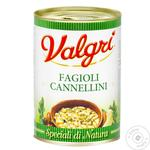 Vegetables kidney bean Valgri canned 400g can
