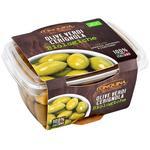 Оливки Cinquina зелені в розсолі 250г