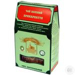 Green tea Carpathian 100g