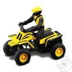 Maisto Toy ATV Inertial 15026