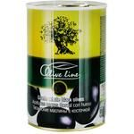 Olive Line Huge Olives with Stone 420g