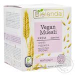 Крем Bielenda Vegan Muesli матирующий 50мл