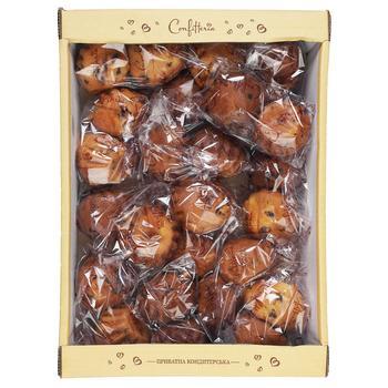 Мафин Конфиттери с шоколадом весовой