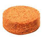 Торт Союз-Кондитер Ириска медовый домашний 500г