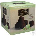 Chocolate Inspiration Pistachio macaroon French truffles 200g