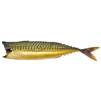 Риба Скумбрія б/г х/к 4-6 ваг. Українська Зірка