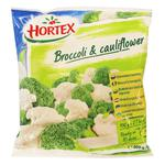 Hortex Brocoli & Cauliflover Mix 400g
