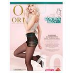Колготы Ori Control Body женские бронзовые 40 ден р.4