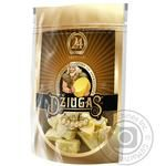 Dziugas Delicate hard cheese 24 months of maturation 40% 100g