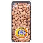 Nuts pistachio Natex fried 120g Greece