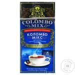 Sun Gardens Colombo Mix Black Small-leaf Tea 25х2g - buy, prices for MegaMarket - image 1