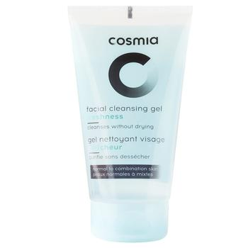 Cosmia Facial Cleansing Gel 150ml - buy, prices for Auchan - photo 1