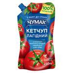 Chumak Delicate Ketchup 250g