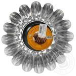 Форма для выпечки Кексница без втулки 215мм - купить, цены на Фуршет - фото 2