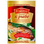 Приправа Red Hot Maestro До риби по-средиземноморськи 25г