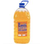 Мыло жидкое EMILI апельсин 5кг