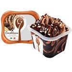 G7 Creamy Ice Cream with Chocolate 0.5 kg