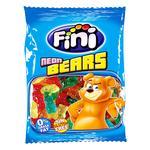 Fini Neon Bears Jelly Candies 100g