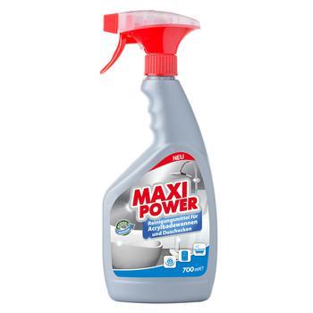 Средство моющее Maxi Power для акриловых ванн 700мл