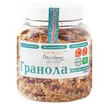 Гранола Oats&Honey фруктово-ореховая без добавления сахара 250г