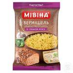 Pasta vermicelli Mivina 60g