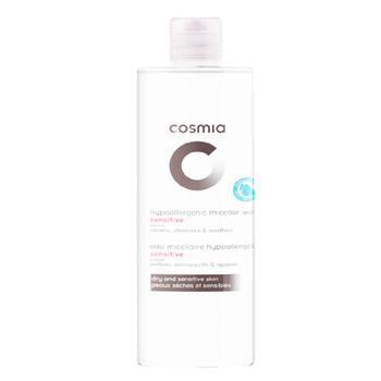 Мицеллярная вода Cosmia для сухой чувствительной кожи 250мл