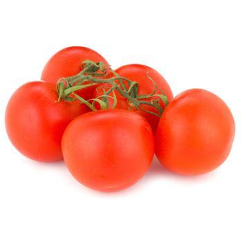 Гілка помідорів - купити, ціни на Ашан - фото 1
