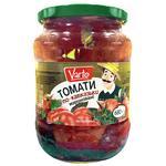 Varto Caucasian Pickled Tomatoes 680g