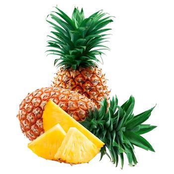 Gold Pineapple pc