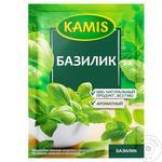 Приправа Kamis Базилик 10г