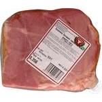 Tulchin Homemade Baked pork boiled-smoked top grade