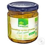 Campomar Nature Hot Green Pepper 350g