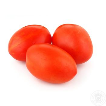 Plum Tometoes - buy, prices for Auchan - image 1