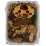 Mushrooms Charme white dried 40g Ukraine