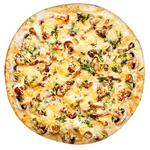 Pizza with Mushrooms 500g