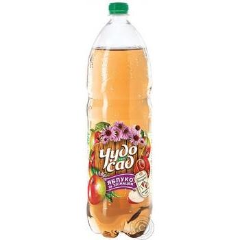 Напій Чудо сад яблуко/ехінац 2л