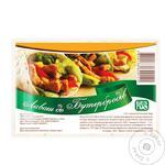 Khlibni Tekhnolohii Lavash For Sandwiches 4pcs