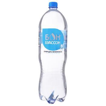 Вода Bon Boisson мінеральна негазована 2л - купити, ціни на Varus - фото 1