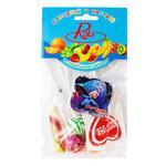 Lollipop Roks 63g