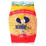 AFE Bushtruk Kiev Mix elbow macaroni 1kg