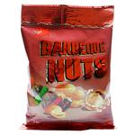 Jega With Barbecue Taste Fried In Crispy Shell Peanuts 70g
