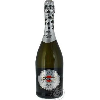 Martini Asti Sparkling Wine 750ml - buy, prices for  Vostorg - image 3