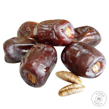 Date fruit with a bone - buy, prices for Furshet - image 1