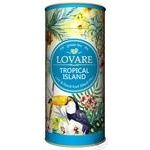 Lovare Tropical Island green tea 80g