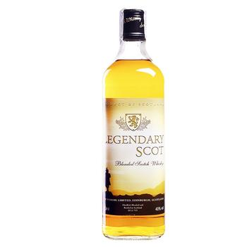 Legendary Scot whiskey 40% 0.7l - buy, prices for Auchan - photo 1