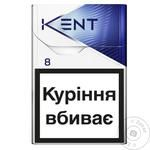 Цигарки Kent HD Navy Blue 4.0