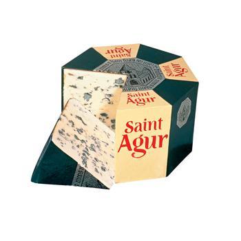 Сыр Saint Agur 60% Франция