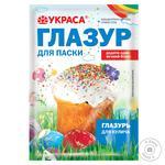 Ukrasa Easter Glaze - buy, prices for Furshet - image 1