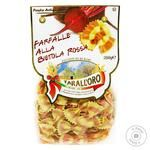 Tarall`oro Farfalle Red Beets Pasta 250g