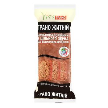 Хлеб Vito Грано Ржаной 440г - купить, цены на Novus - фото 1